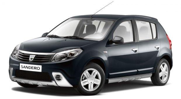 Der Dacia Sandero ist der billigste Neuwagen.