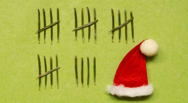 Es müssen ja nicht gleich 24 Tage sein - dennoch: Urlaub, zum Beispiel über Weihnachten, sollte auch als Selbstständiger möglich sein.