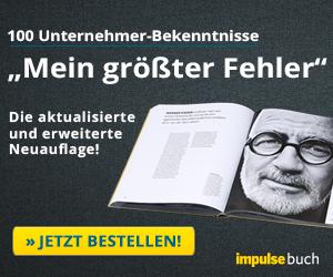 impulse Fehlerbuch