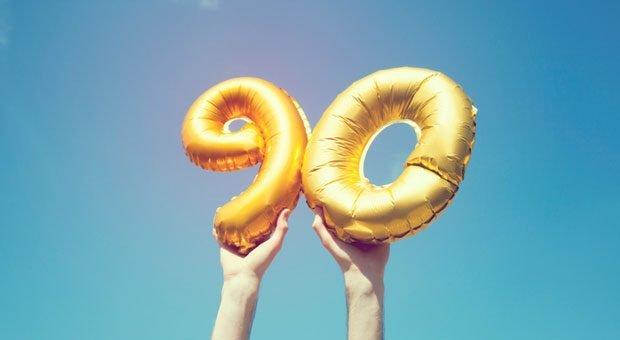 Jeden Tag 90 Minuten lang fokussiert an einem Projekt arbeiten - und zwar 90 Tage lang: Wer das beherzigt, erreicht laut Anhängern der 90-90-1-Regel jedes seiner Ziele.