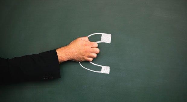 Fachkräfte anziehen wie ein Magnet - davon träumen viele Arbeitgeber.