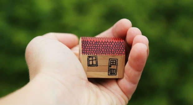 Für dich! Wer dem studierenden Kind ein befristetes Nutzungsrecht für Immobilien überträgt, profitiert durch Steuervorteile.