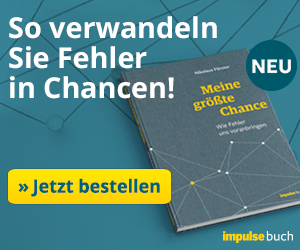 impulse Chancenbuch