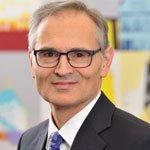 Wolfgang Zündorf ist Steuerberater und Partner bei HLB Stückmann.
