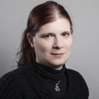 Anna Bicker
