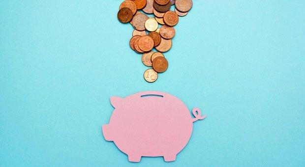 Für viele Arbeitnehmer ist nicht entscheidend, wie viel Geld sie am Monatsende in ihr Sparschwein stecken können.