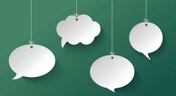In Meetings wird viel gesprochen, aber oft nur inhaltsloses Blabla ausgetauscht.