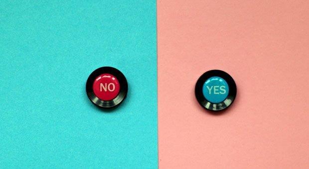 """Wenn man weiß, wie man seine Mitarbeiter überzeugen kann, entwickelt sich ein """"Nein"""" oft doch noch zu einem """"Ja""""."""