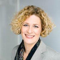 Barbara Riedl, Pinterest-Expertin