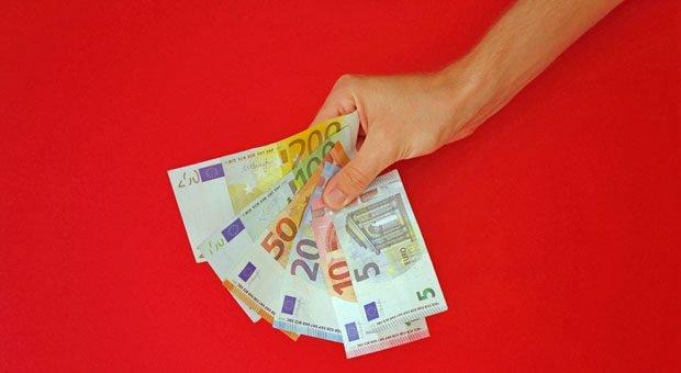 Das kostet: Fehler in der Buchhaltung können Unternehmer teuer zu stehen kommen.
