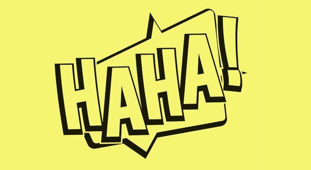"""Ihr Mitarbeiter sollen nicht gleich in ein lautes """"Hahaha"""" ausbrechen, wenn Sie einen Witz machen. Mit Humor führen – das heißt vor allem für gute Laune im Team sorgen."""