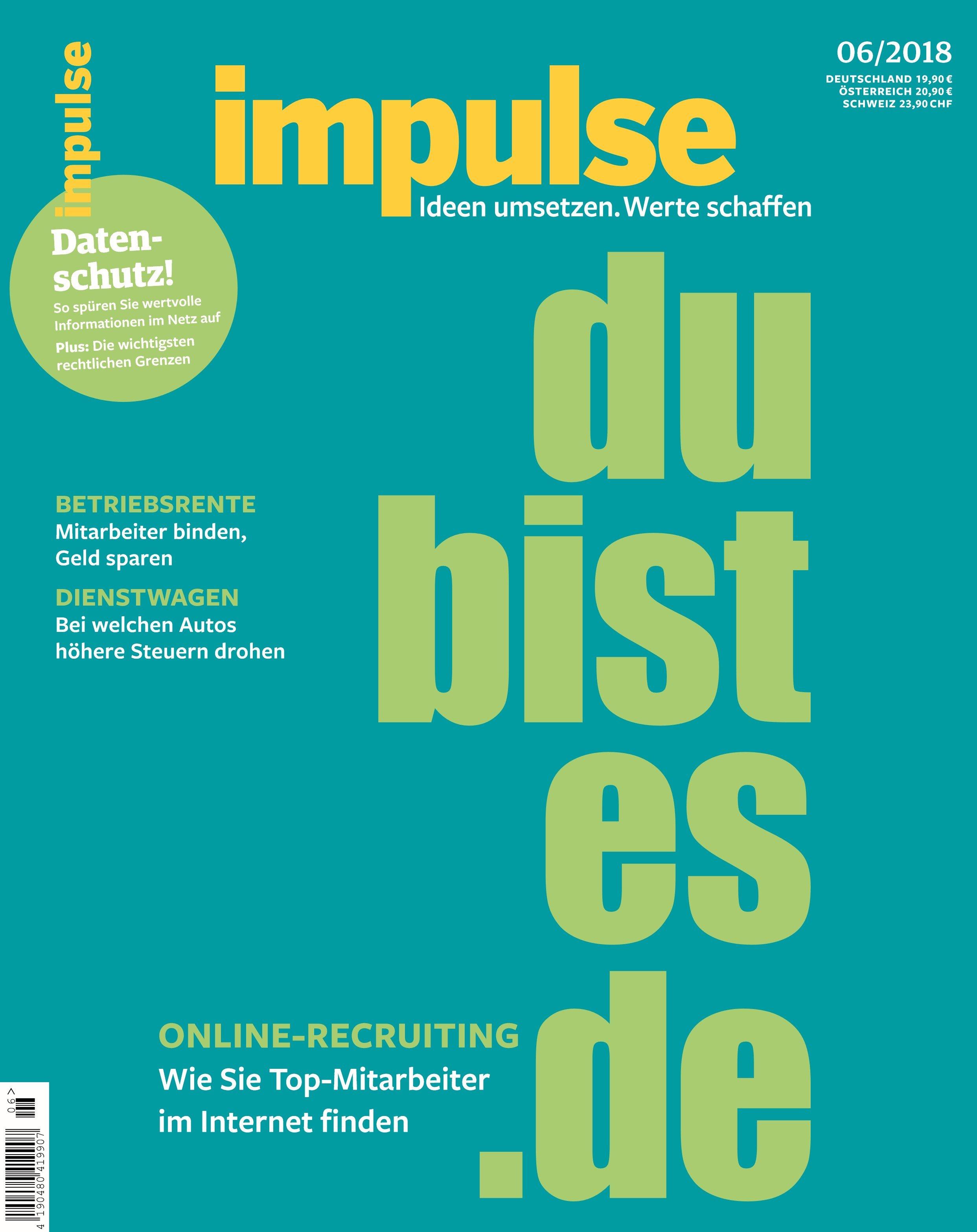 impulse magazin