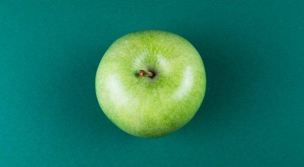 """""""Ein Apfel am Tag hält den Doktor fern"""" - so lautet ein englisches Sprichwort. Sven Franzen hat das verinnerlicht: Er achtet sehr auf seine Ernährung, damit er als Unternehmer gesund bleibt."""