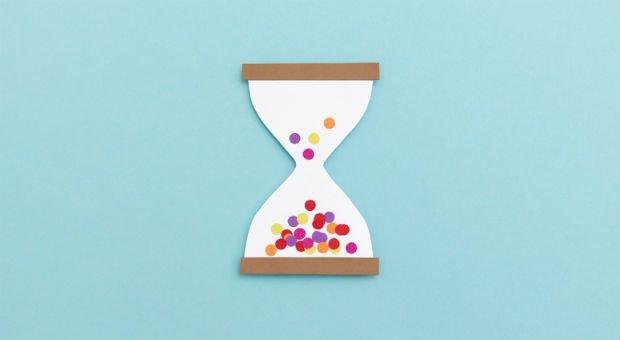 Die Zeit vergeht mal wieder viel zu schnell? Vielleicht liegt's daran, dass Sie sie mit unnötigen Dingen verschwenden