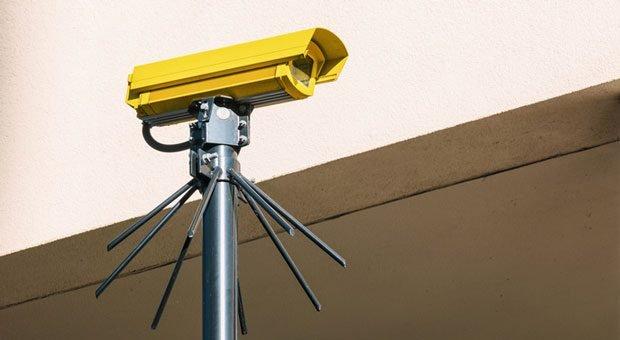 Wer Überwachungskameras einsetzt, muss in vielen Fällen eine Datenschutz-Folgenabschätzung machen.