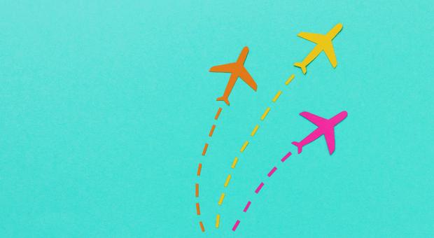 Einfach abheben: Damit es mit der Erholung im Urlaub klappt, sollte man vor allem einer einfachen Regel folgen: das tun, worauf man am meisten Lust hat.