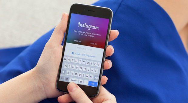 Instagram wird für Unternehmen immer wichtiger. Unternehmer sollten sich deshalb jetzt dort anmelden und ihren Namen sichern.