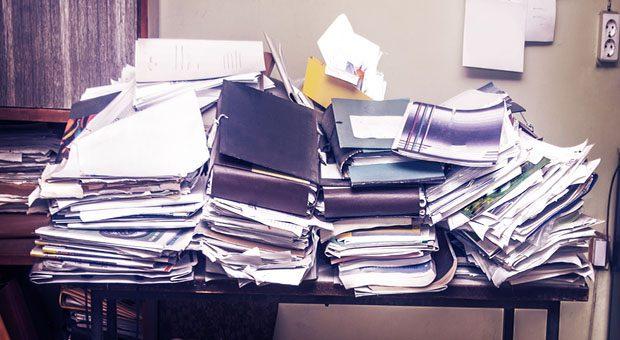 Bei der Fülle an Verträgen und Dokumenten ist es heute kaum mehr möglich, alle Fristen und Termine zuverlässig im Auge zu behalten.