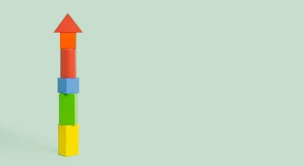 Familienfreundlichkeit macht Unternehmen nicht nur bunter - sie bringt sie auch wirtschaftlich voran.