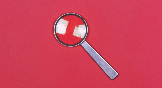 Unter der Lupe: Die Rentenversicherung untersucht bei der Betriebsprüfung, ob alle Sozialabgaben abgeführt wurden.