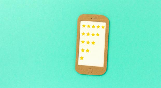 Jedes Unternehmen lässt sich heute mit wenigen Klicks bewerten. Dabei kommt so einiges an absurden Kundenbewertungen zusammen.