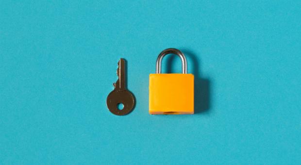 Schlüssel drehen, Nachricht sicher - so einfach ist es mit der E-Mail-Verschlüsselung dann leider doch nicht.