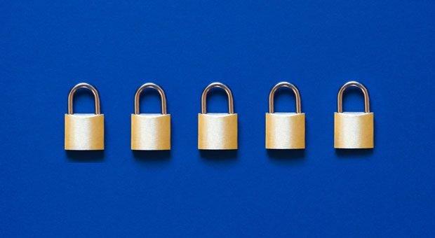 Schloss mit lustig: Kreative Garantien vermitteln Kunden Sicherheit und Vertrauen - DIE Voraussetzungen für stetig wachsenden Vertriebserfolg.
