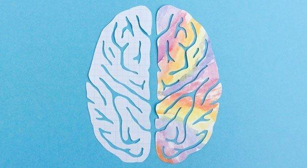 """Reine Kopfsache: """"Behavior Patterns"""" im Gehirn steuern unsere Kaufentscheidungen."""