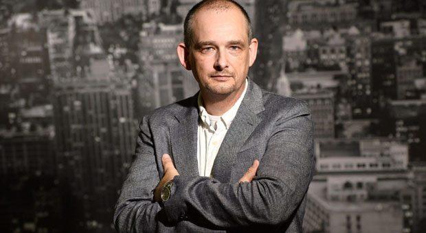 Wirtschaftsdetektiv Marcus R. Lentz überführt seit über 30 Jahren Betrüger in Firmen.