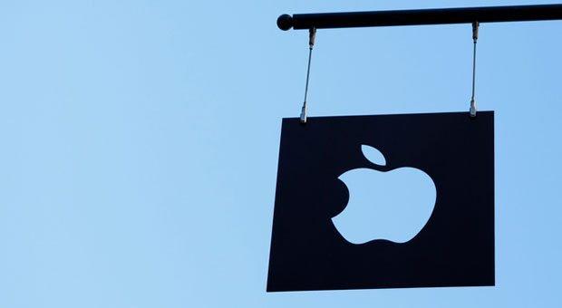 Apple ist die wichtigste Marke für deutsche Verbraucher.