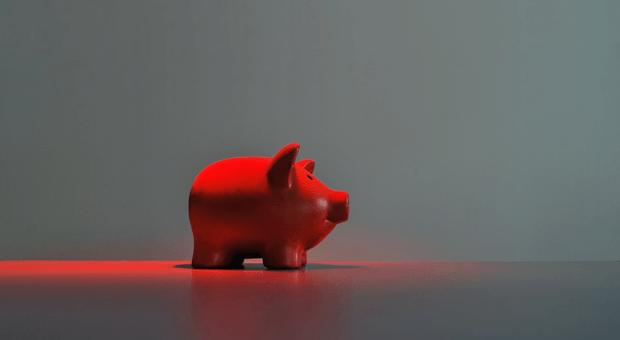 Ein Sparschwein für die Altersvorsorge? Ein Fehler. Wer privat vorsorgen will, sollte sein Geld klug investieren.