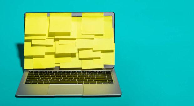 Als Unternehmer ist es wichtig, die Arbeitszeit zu organisieren