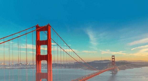 Das Silicon Valley in der südlichen San Francisco Bay ist Kaliforniens Technologiezentrum.