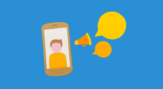 So ziehen Sie bei WhatsApp die Aufmerksamkeit von potentiellen Kunden auf sich.