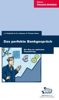 "Cover ""Das perfekte Bankgespräch"""