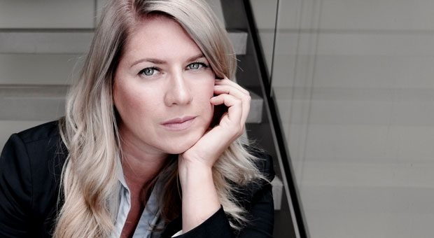 Unter Erfolgsdruck: 2019 will Vanessa Weber nicht nur Vollgas geben - sie muss es auch.
