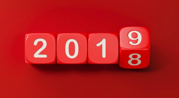 Damit Sie zum Start 2019 nicht rot sehen, sollten Sie jetzt noch ein paar Jahresendaufgaben abschließen.