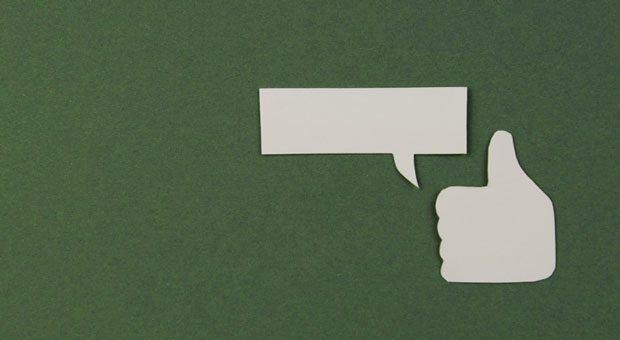 Positive Kundenstimmen sollte man systematisch einsammeln.