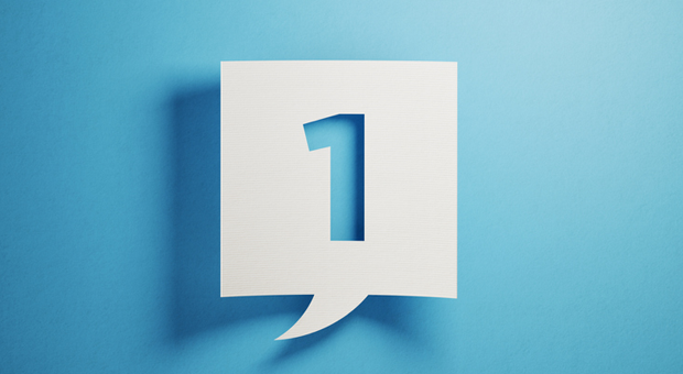 Alles auf die eins: Die Zeitmanagement-Methode der 1-Minute-To-do-List findet immer mehr Anhänger.