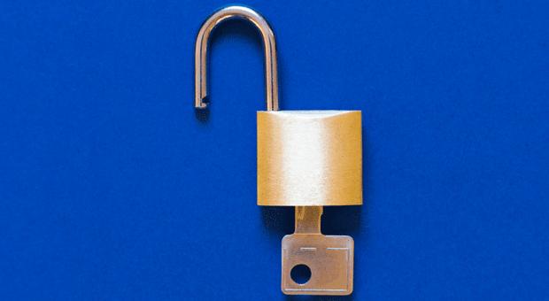 Wer kein sicheres Passwort wählt, reicht Hackern den Schlüssel zu seinen Daten.