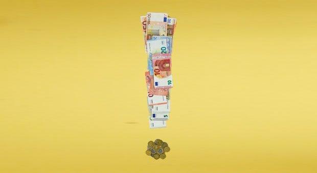 Vorsicht! DSGVO-Verstöße können teuer werden. Einige Unternehmen mussten fünfstellige Bußgelder zahlen.