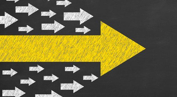 In welche Richtung soll's gehen? Eine Familienstrategie ist überlebenswichtig für Familienunternehmen.