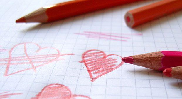 Ist Liebe am Arbeitsplatz ein Tabu? Nein, wenn Chef mit ihr umzugehen weiß!