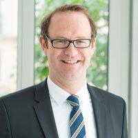 Rechtsanwalt Markus Ley