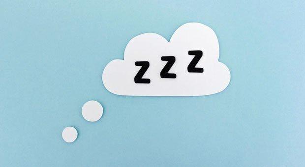 Bildergebnis für schlafen