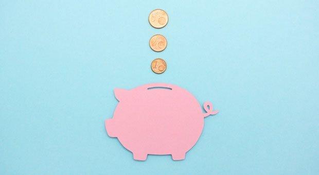 Geld ins Sparschwein? Bei Ihrer Vermögensplanung müssen sich Unternehmer mehr Gedanken machen.