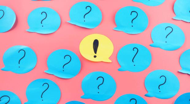 Im Vorstellungsgespräch die richtigen Fragen zu wählen, ist für Arbeitgeber das Wichtigste.