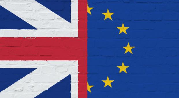 Raus aus der EU: Vom Brexit sind auch Schutzrechte betroffen.
