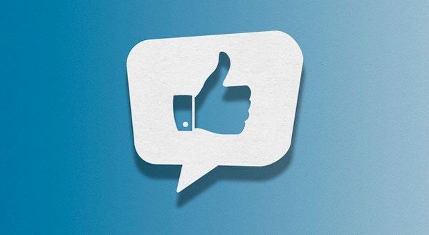 Daumen hoch – das gilt, wenn Unternehmer Regelungen zum  Datenschutz bei Facebook-Fanpages beachten.