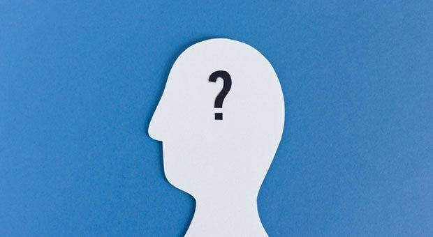 """""""Wann fliegt auf, dass ich nichts kann?"""" – wer trotz beruflichem Erfolg ständig so denkt, hat womöglich das Hochstapler-Syndrom."""